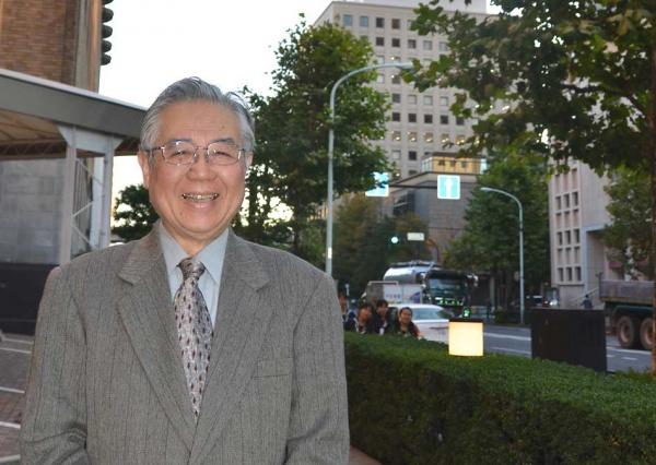 21)中村 良夫さん(東京工業大...